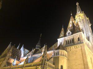 Budapest Nick